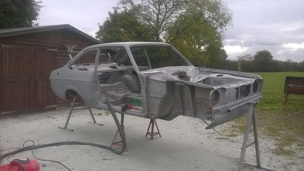 Holland Classic Car Sale